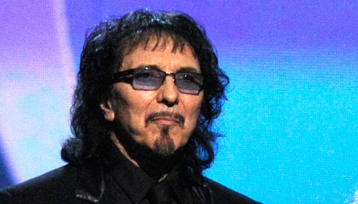 Tony Iommi Open to Bringing Back Black Sabbath in 2020s