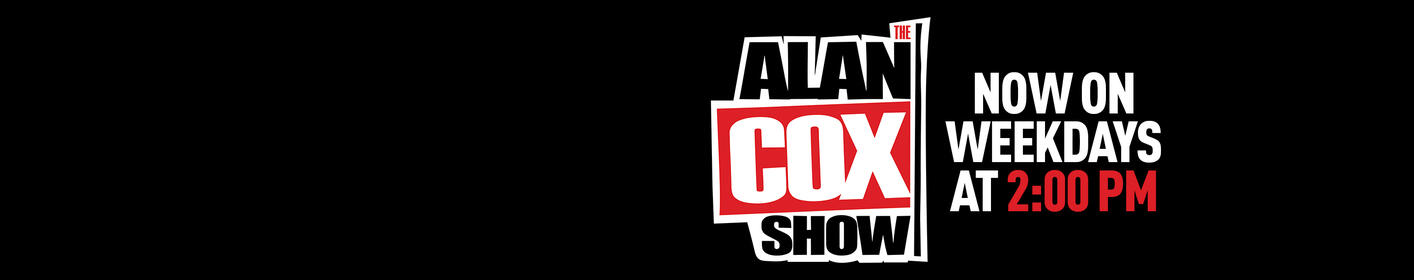 The Alan Cox show New Start Time
