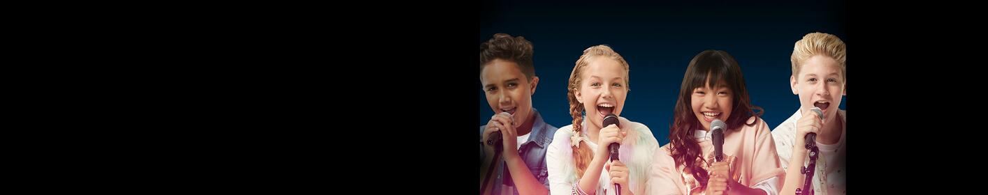 Win tickets to Kidz Bop at The AMP!
