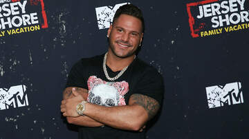 Entertainment News - Jersey Shore's Ronnie Ortiz-Magro Thinks Jen Harley May Be Pregnant Again
