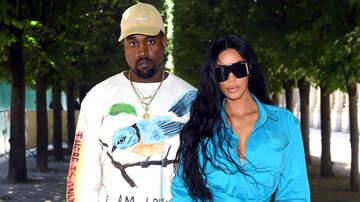 Erik Zachary - Kim Kardashian & Kanye West Baby Rumors Are NOT True