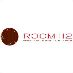 Room 112 Modern Asian Cuisine & Sushi Lounge