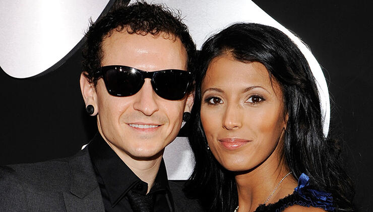Chester Bennington's Widow Says There Were Warning Signs Before His Suicide