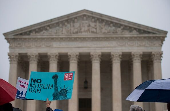 MUSLIM TRAVEL BAN-GETTY IMAGES