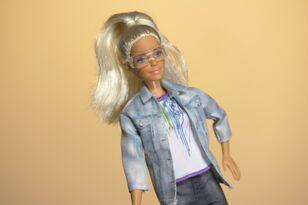 Mattel Introduces 'Robotics Engineer Barbie'