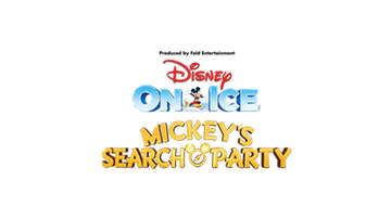 None - Disney On Ice presents Mickey's Search Party