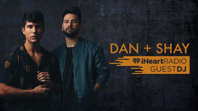 Dan + Shay Guest DJ