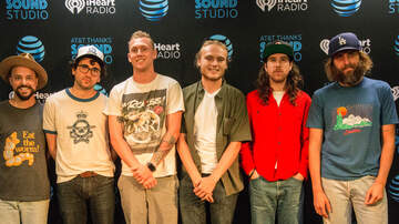 Photos: Meet and Greets - Awolnation AT&T THANKS Meet & Greet