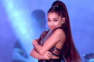 Did Ariana Grande Just Confirm When Her Next Album Is Coming Out?