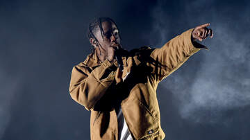 Trending - Travis Scott Announces New Album 'Jack Boys,' Says It's Coming 'Soon'