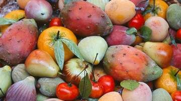 EJs Page - 8 TASTY AUTUMN FRUITS AND VEGGIES