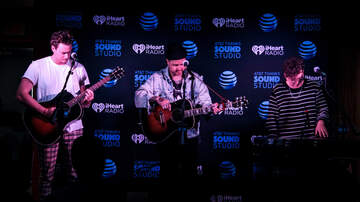 Concert Photos - Lovely The Band AT&T THANKS Sound Studio Performance and Meet & Greet