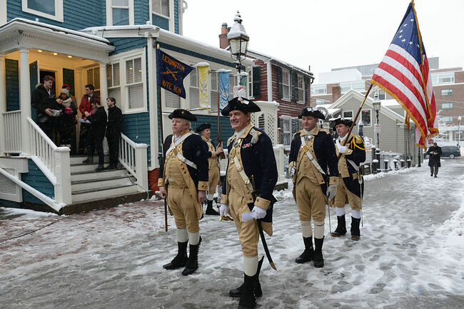 (Photo by Darren McCollester/Getty Images/ for Hasty Pudding Institute of 1770)