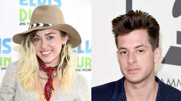 Steven Lewis - JIMMY KIMMEL GIVES ADVICE TO MILEY CYRUS AND MARK RONSON
