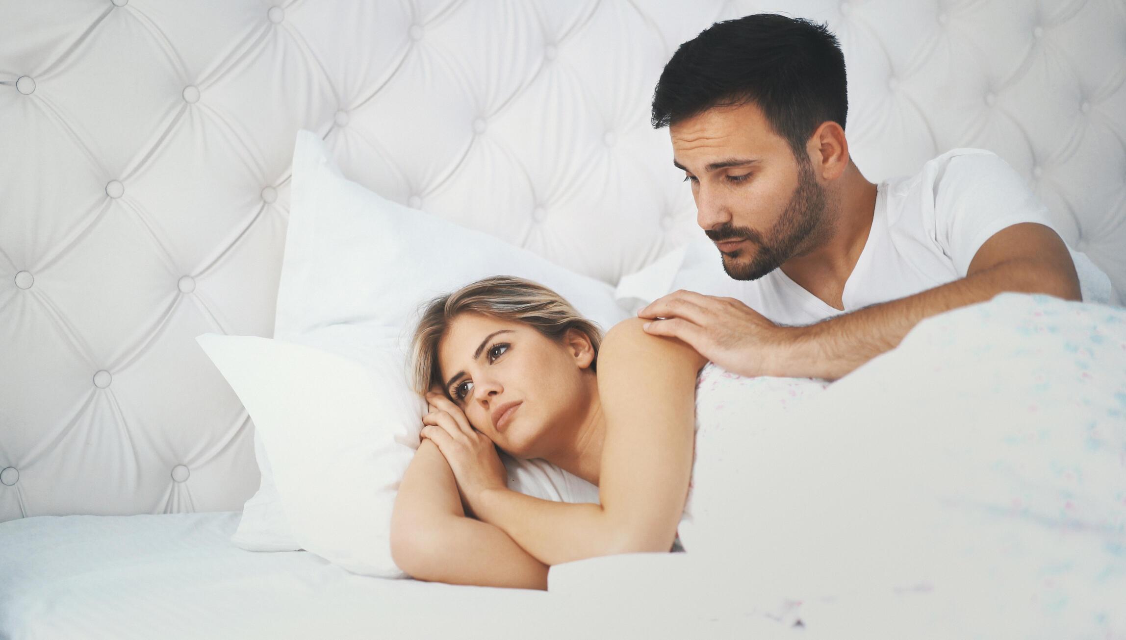 Порно русские жена муж тер клитор