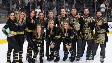Vegas Golden Knights - Do You Want To Join the Knights Crew or Golden Aces? They're Hiring!