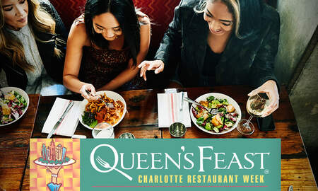 - What is Queen's Feast®?
