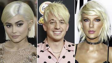 Pop Pics - 22 Platinum Blonde Celebs