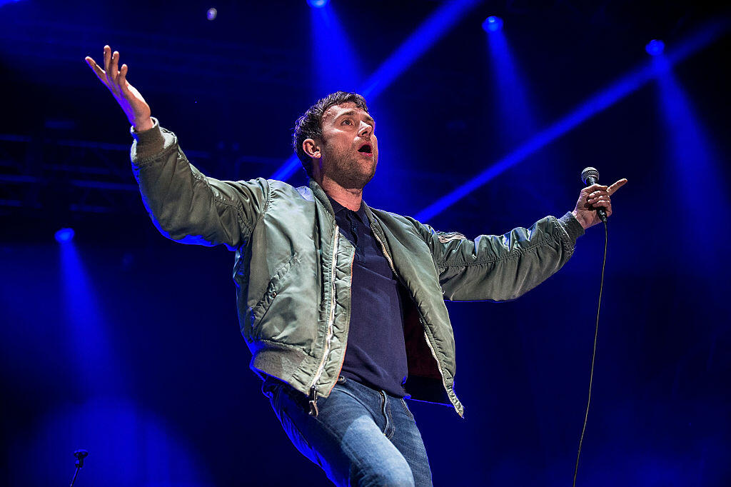 Damon Albarn Thinks Paul McCartney/Kanye West Collaboration Was 'Abusive'