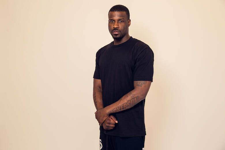 Jay Rock on New Album 'Redemption' & The Inspiring Meaning Behind It