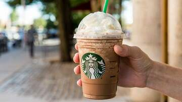 Freddy Rivera - Starbucks Is Giving Away Free Frappuccinos Today!
