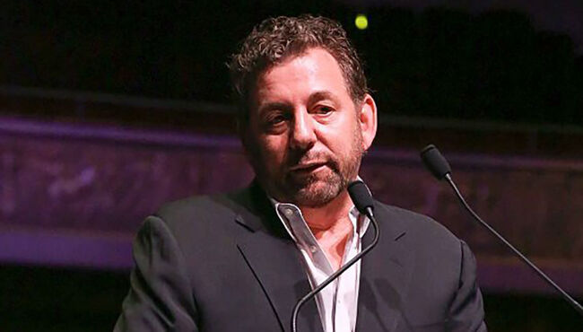 James Dolan Is Considering Selling the Knicks, Rangers