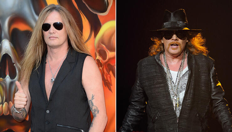Sebastian Bach Wanted a Chance to Audition for AC/DC
