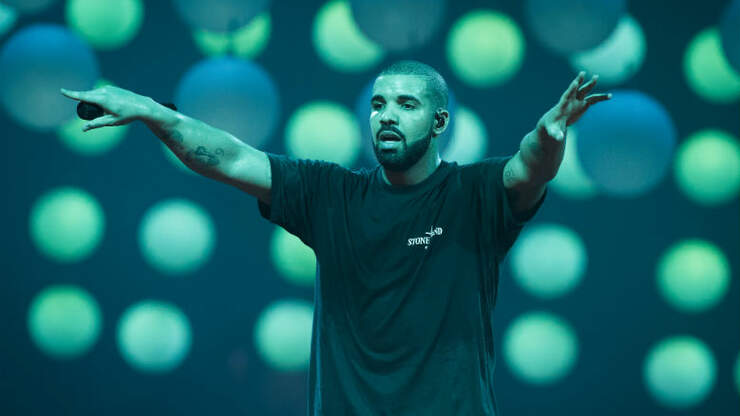 15 Things We Learned From Drake's 'Scorpion' Double Album