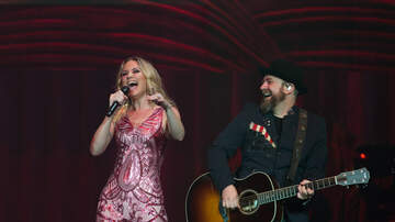 What's New At WLLR - Sugarland At The TaxSlayer Center - PHOTOS