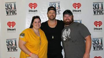 Hot Country Nights - Kip Moore M&G | Hot Country Nights