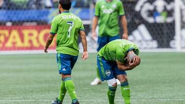 Seattle Sounders - Sounders Fall to Portland in Disappointing Derby