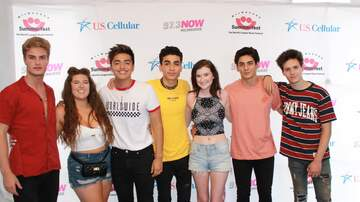 Photos - In Real Life Meet and Greet -  Summerfest 6/30