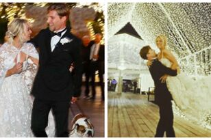 Inside Kaley Cuoco and Karl Cook's Stunning Wedding: All the Pics!