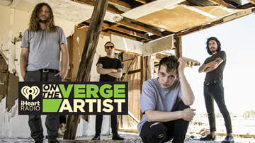 iHeartRadio On The Verge - Badflower: iHeartRadio On The Verge Artist