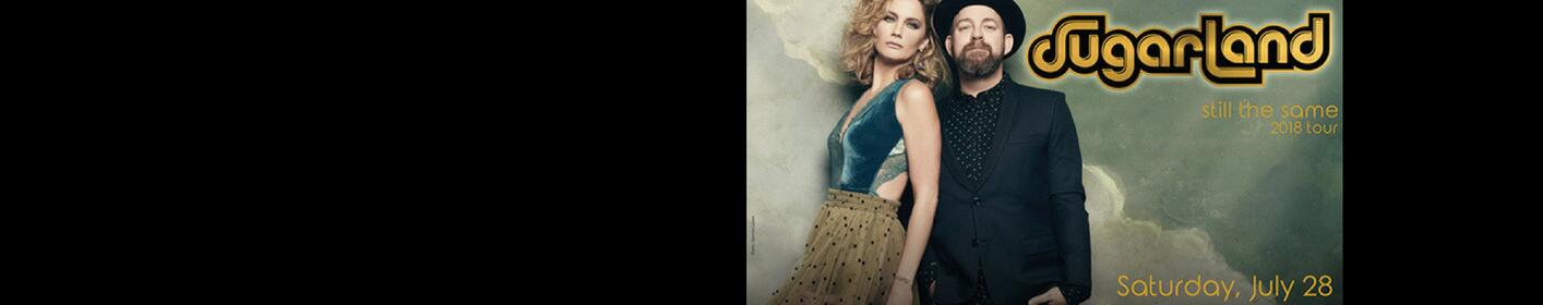 Click here to register to win tickets to Sugarland!