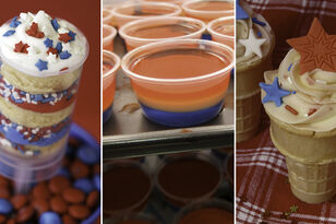 22 Patriotic Foods You Must Try