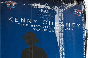 PHOTOS: Kenny Chesney - 6/30-18 - Mile High