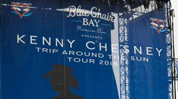 The Bull Photos - PHOTOS: Kenny Chesney - 6/30-18 - Mile High