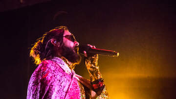 Concert Photos - Thirty Seconds to Mars with Walk The Moon, Joywave and Misterwives at JLL