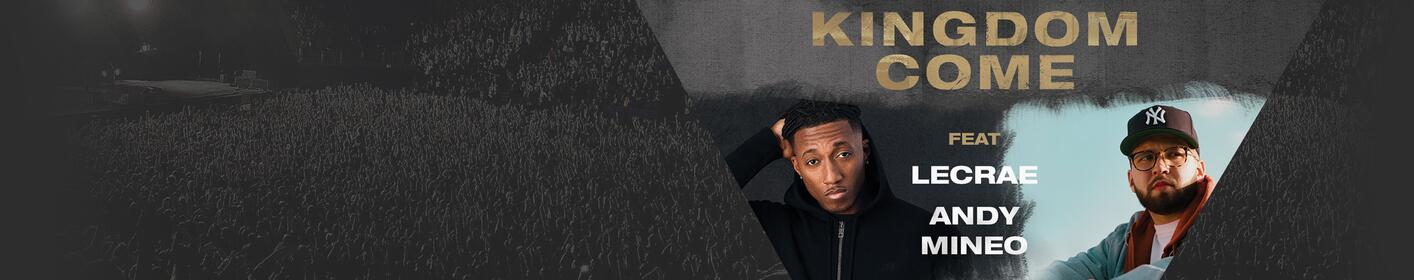 Win Your Tickets To See Lecrae And Andy Mineo!