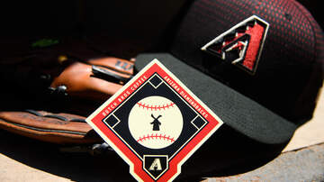 Mountain Man Jay - D-backs Themed Dutch Bros. Sticker Available At Chase Field On July 4th
