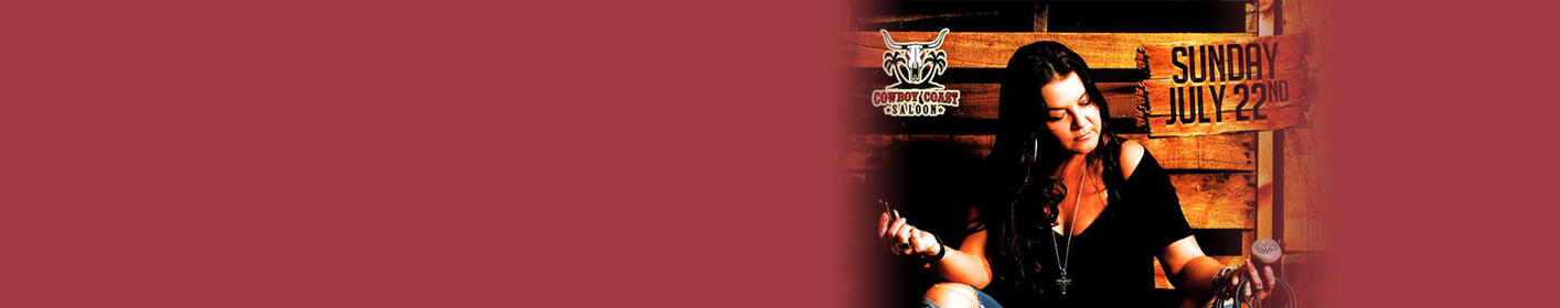 Win Tickets To See Gretchen Wilson At Cowboy Coast