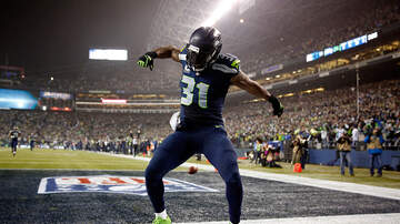 The Ian Furness Show - Video of Kam Chancellor's Best Seahawks Moments