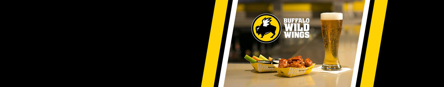 Win a Buffalo Wild Wings Happy Hour Party!