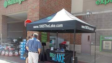 Photos - 106.5 TheLake at Giant Eagle on Saturday, June 30