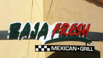 Mountain Man Jay - Baja Fresh Mexican Grill Is Returning To Phoenix This Summer