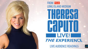 None - Theresa Caputo Live! The Experience