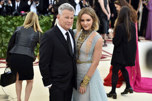 Katharine McPhee To Marry David Foster 💍