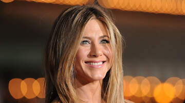 Tara - Jennifer Aniston is All About Her Happy Existence