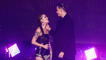 Trending - Halsey and G-Eazy Have Separated